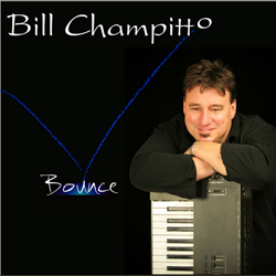 Album Bounce by Bill Champitto